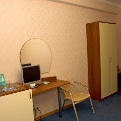 Гостиница Бригантина удобства в номере фото 2