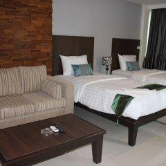 Отель Sooksabai Jomtien Beach Таиланд, Паттайя - отзывы, цены и фото номеров - забронировать отель Sooksabai Jomtien Beach онлайн комната для гостей