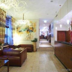 Отель Das Tyrol Австрия, Вена - 1 отзыв об отеле, цены и фото номеров - забронировать отель Das Tyrol онлайн интерьер отеля фото 3