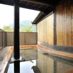Отель Kaikatei Хидзи бассейн фото 3
