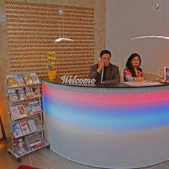 Отель Vogelweiderhof Австрия, Зальцбург - отзывы, цены и фото номеров - забронировать отель Vogelweiderhof онлайн интерьер отеля