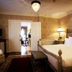 Hotel Le St-James Montréal комната для гостей фото 2