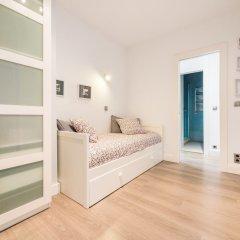 Отель Apartamento Valparaiso- Paseo Habana комната для гостей