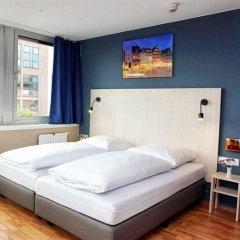 Отель a&o München Laim Германия, Мюнхен - 1 отзыв об отеле, цены и фото номеров - забронировать отель a&o München Laim онлайн комната для гостей фото 4