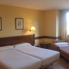 Hotel Oriente комната для гостей