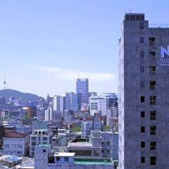 SEOUL N HOTEL Dongdaemun фото 6