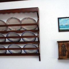 Отель Stegna Mare Пляж Стегна удобства в номере фото 2