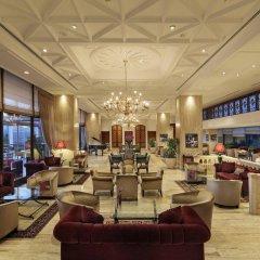Hilton Istanbul Bosphorus Турция, Стамбул - 5 отзывов об отеле, цены и фото номеров - забронировать отель Hilton Istanbul Bosphorus онлайн интерьер отеля фото 3