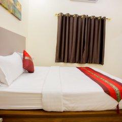 Отель Grand Condo Montra Pool villa комната для гостей
