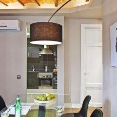 Апартаменты AinB Eixample-Miro Apartments питание