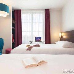 Отель ibis Styles Saumur Gare Centre Франция, Сомюр - отзывы, цены и фото номеров - забронировать отель ibis Styles Saumur Gare Centre онлайн комната для гостей фото 5