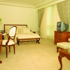 Hotel Africa in Tunis, Tunisia from 64$, photos, reviews - zenhotels.com spa
