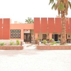 Отель Hôtel La Gazelle Ouarzazate Марокко, Уарзазат - отзывы, цены и фото номеров - забронировать отель Hôtel La Gazelle Ouarzazate онлайн фото 10