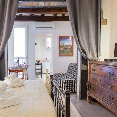 Апартаменты Santa Croce Apartment Флоренция интерьер отеля