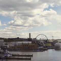 Hotel Haven Helsinki Хельсинки приотельная территория фото 2