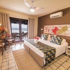 Отель Pousada Tabapitanga комната для гостей фото 5