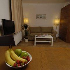 Отель Towns Apartments Австрия, Вена - отзывы, цены и фото номеров - забронировать отель Towns Apartments онлайн комната для гостей фото 3