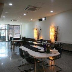 Отель Gloryinn Южная Корея, Сеул - 1 отзыв об отеле, цены и фото номеров - забронировать отель Gloryinn онлайн помещение для мероприятий