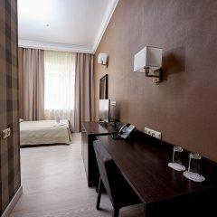 Отель Medical Тюмень удобства в номере