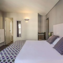 Отель Comfort Hotel Nation Pere Lachaise Paris 11 Франция, Париж - 2 отзыва об отеле, цены и фото номеров - забронировать отель Comfort Hotel Nation Pere Lachaise Paris 11 онлайн комната для гостей фото 3