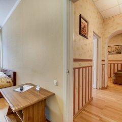 Апартаменты FlatStar Karavannaya 7A Apartments Санкт-Петербург комната для гостей фото 3