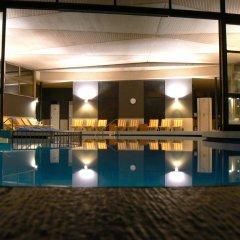 Отель Terme Igea Suisse Италия, Абано-Терме - отзывы, цены и фото номеров - забронировать отель Terme Igea Suisse онлайн бассейн фото 2
