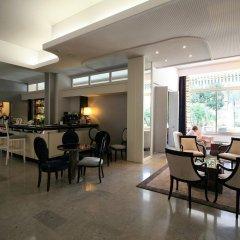 Отель Bologna Terme Италия, Абано-Терме - отзывы, цены и фото номеров - забронировать отель Bologna Terme онлайн питание фото 2