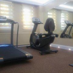 Арт Отель фитнесс-зал фото 4