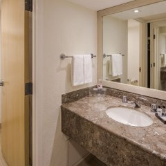 Отель Casa Grande Delicias ванная