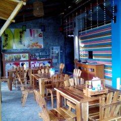 Отель Lanta Nature House Ланта гостиничный бар
