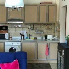 Отель Pool View Apart At British Resort 1532 в номере