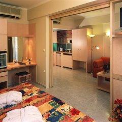 Agla Hotel удобства в номере фото 2