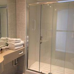 Отель Holiday Inn LIVERPOOL CITY CENTRE Великобритания, Ливерпуль - отзывы, цены и фото номеров - забронировать отель Holiday Inn LIVERPOOL CITY CENTRE онлайн фото 7