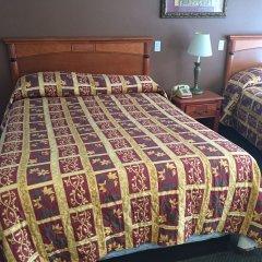 Отель Bevonshire Lodge Motel США, Лос-Анджелес - 1 отзыв об отеле, цены и фото номеров - забронировать отель Bevonshire Lodge Motel онлайн комната для гостей