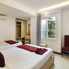 Отель Ruby Tran Phu Street Нячанг комната для гостей фото 9