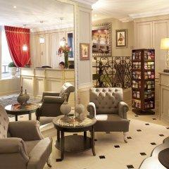 Отель Hôtel des Comédies развлечения