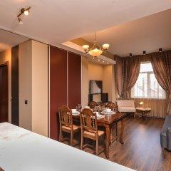 Отель FM Luxury 2-BDR Apartment - Jazzy Болгария, София - отзывы, цены и фото номеров - забронировать отель FM Luxury 2-BDR Apartment - Jazzy онлайн фото 10