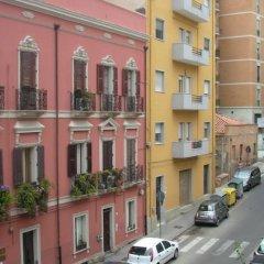 Отель Lewisrooms Affittacamere Италия, Кальяри - отзывы, цены и фото номеров - забронировать отель Lewisrooms Affittacamere онлайн фото 2