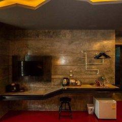 Escape De Phuket Hotel & Villa 3* Стандартный номер с разными типами кроватей фото 19