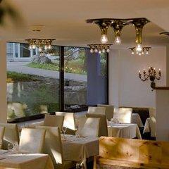 Отель Club Hotel Davos Швейцария, Давос - отзывы, цены и фото номеров - забронировать отель Club Hotel Davos онлайн питание фото 3