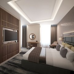 Гостиница Лотте комната для гостей