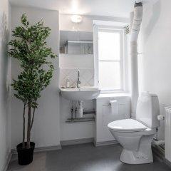 Апартаменты Gammeltorv Apartments ванная фото 2