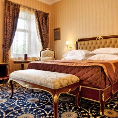 Отель Shah Palace Азербайджан, Баку - 3 отзыва об отеле, цены и фото номеров - забронировать отель Shah Palace онлайн комната для гостей фото 3