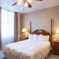 Ben Lomond Suites, an Ascend Hotel Collection Member комната для гостей фото 4