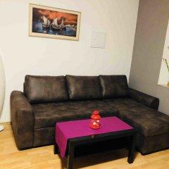 Отель Dream & Relax Apartment's Humboldt Германия, Нюрнберг - отзывы, цены и фото номеров - забронировать отель Dream & Relax Apartment's Humboldt онлайн комната для гостей фото 3