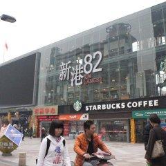Отель Fangjie Yindu Inn городской автобус