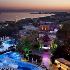 Sueno Hotels Beach Side Турция, Сиде - отзывы, цены и фото номеров - забронировать отель Sueno Hotels Beach Side онлайн пляж