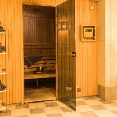 Отель Monika Centrum Hotels сауна
