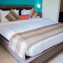 Отель Pride Sun Village Resort And Spa Гоа комната для гостей фото 5