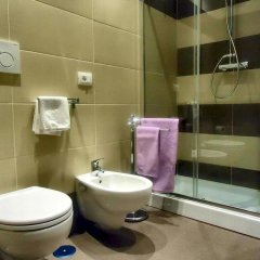 Отель Dea Roma Inn ванная